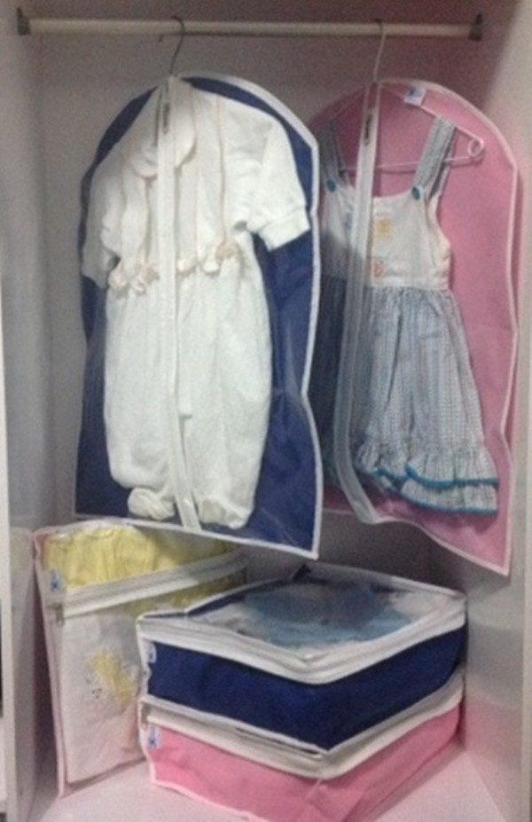 Kit Maternidade - 3 Peças