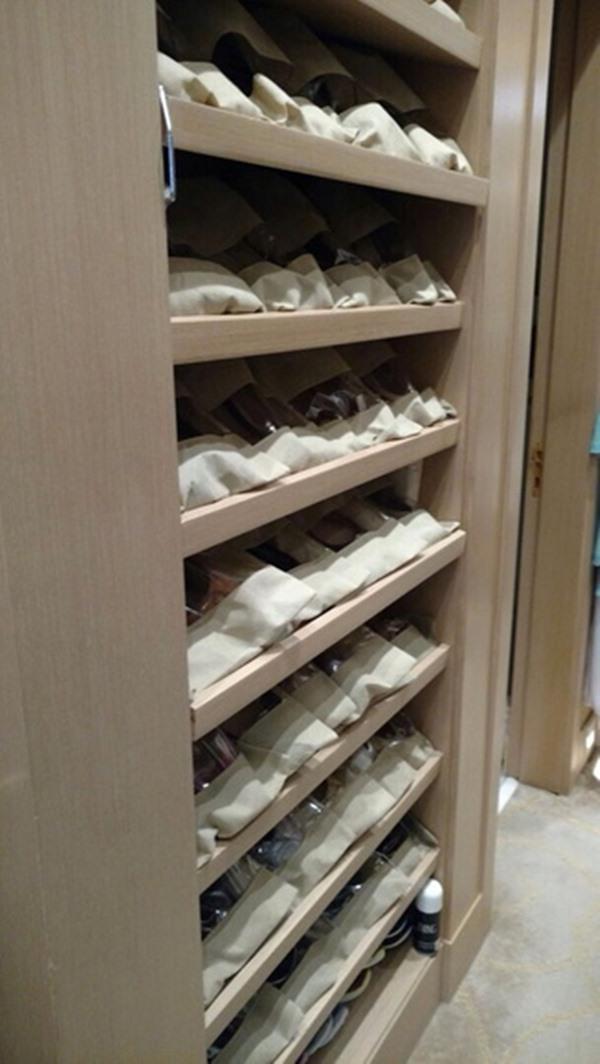 a7a76a538 Kit capas para sapatos (10 peças) - Cia das Capas